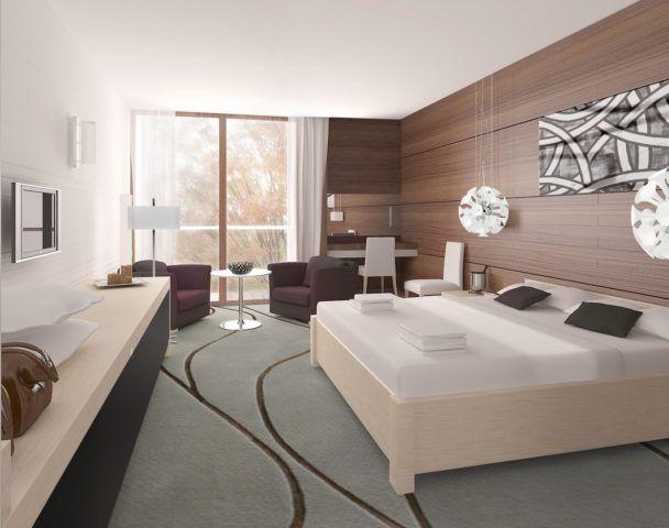 Hotel****, Serock