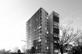 Budynek mieszkalny, Białystok