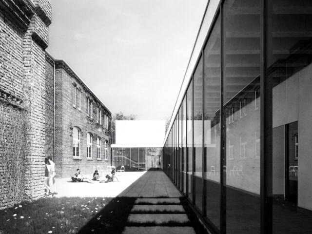 Department of Sculpture Academy of Fine Arts, Warsaw