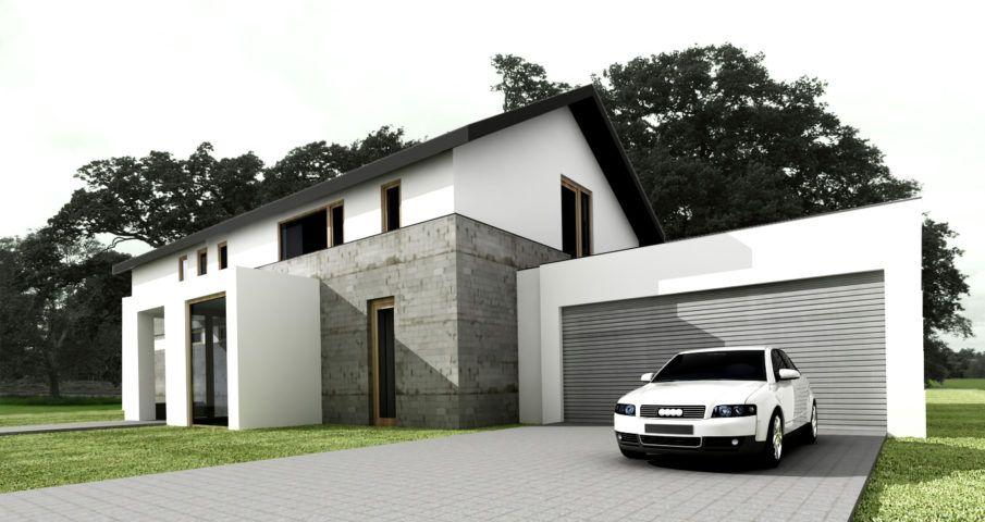 House, Nadarzyn 1