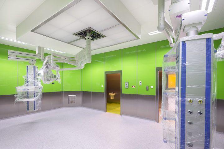Szpital Pediadryczny w Warszawie fot.Szymon Polanski-23