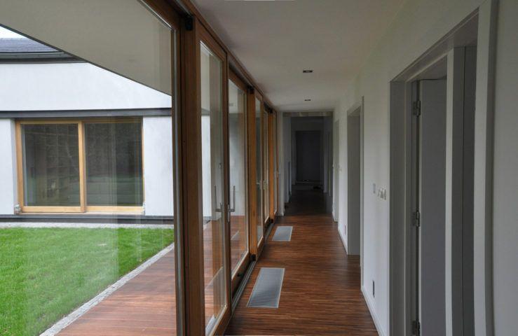 Dom jednorodzinny, Nadarzyn 2