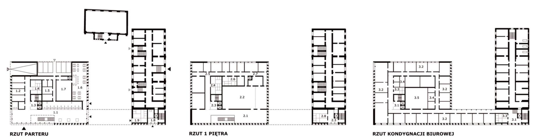 Regionalne Centrum Innowacyjnej Administracji, Kołobrzeg