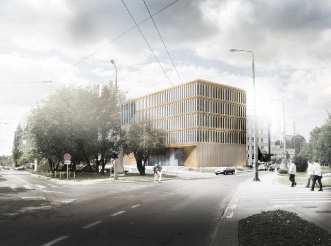 Centrum Symulacji Medycznej w Lublinie