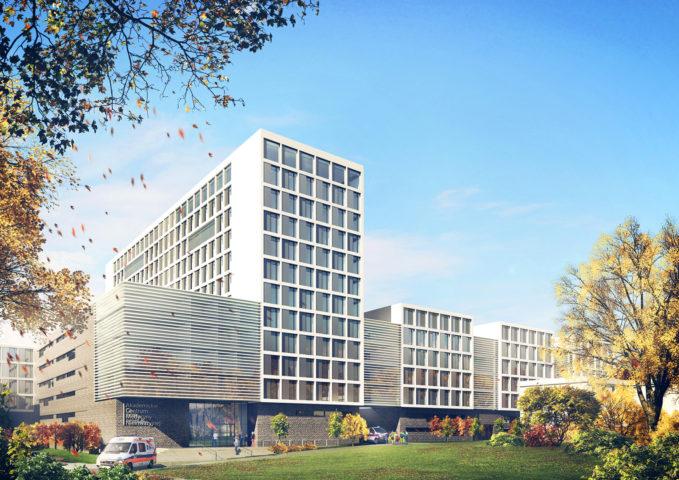 Szpital Gdańskiego Uniwersytetu Medycznego