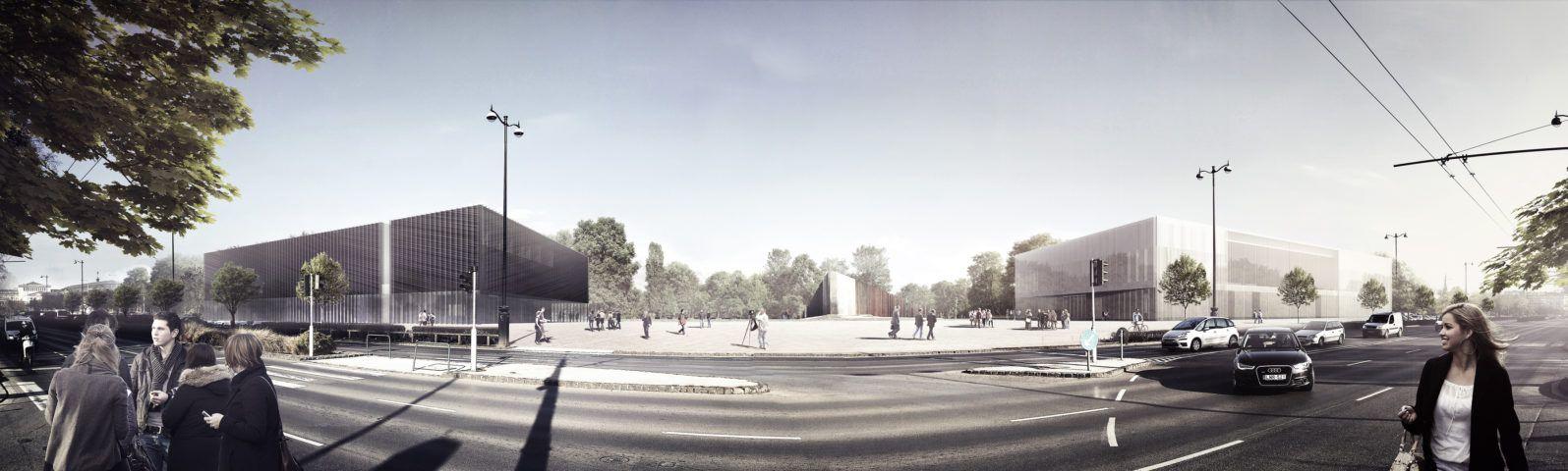 Muzuem Architektury LIGET Budapeszt