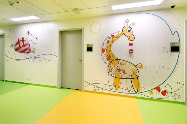 Szpital Pediadryczny w Warszawie fot.Szymon Polanski-33