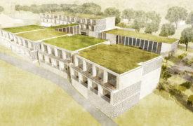 HOTEL**** Bobolice Zamek- koncepcja programowa
