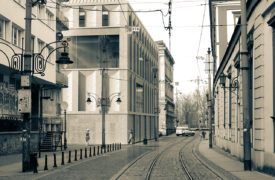 Opracowanie koncepcji Siedziby Muzeum Książąt Lubomirskich we Wrocławiu- Konkurs SARP